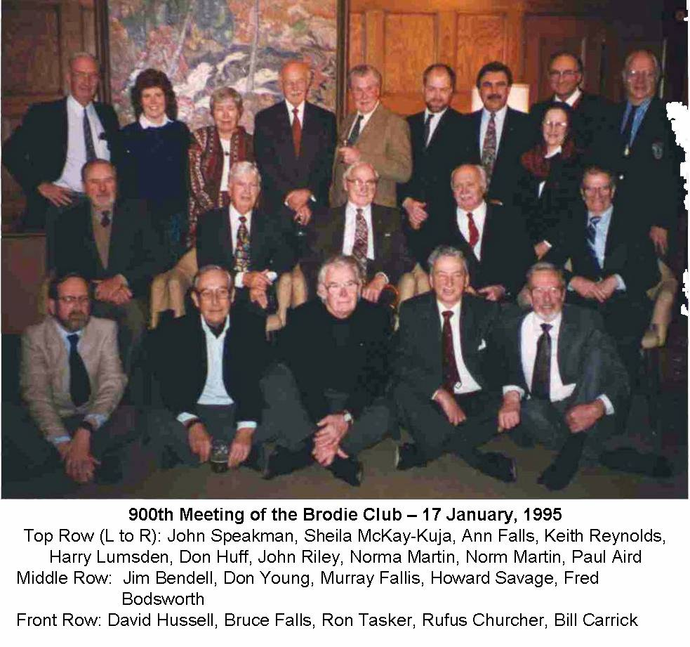 900th with names 1995